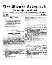 Der Telegraph