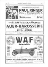 Allgemeine Automobil-Zeitung 19140118 Seite: 12