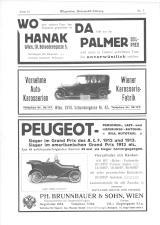 Allgemeine Automobil-Zeitung 19140118 Seite: 14