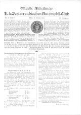 Allgemeine Automobil-Zeitung 19140118 Seite: 1