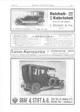 Allgemeine Automobil-Zeitung 19140118 Seite: 32