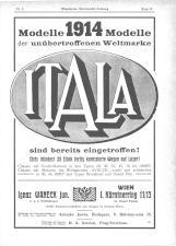 Allgemeine Automobil-Zeitung 19140118 Seite: 33