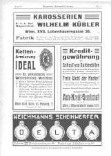 Allgemeine Automobil-Zeitung 19140118 Seite: 34
