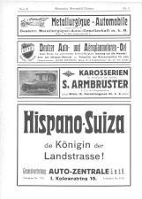 Allgemeine Automobil-Zeitung 19140118 Seite: 36