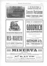 Allgemeine Automobil-Zeitung 19140118 Seite: 38