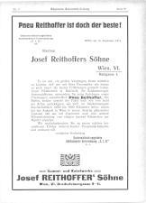 Allgemeine Automobil-Zeitung 19140118 Seite: 39
