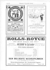 Allgemeine Automobil-Zeitung 19140118 Seite: 40