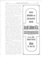 Allgemeine Automobil-Zeitung 19140118 Seite: 50