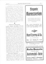 Allgemeine Automobil-Zeitung 19140118 Seite: 58