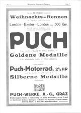 Allgemeine Automobil-Zeitung 19140118 Seite: 7