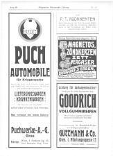 Allgemeine Automobil-Zeitung 19141227 Seite: 16