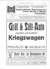 Allgemeine Automobil-Zeitung 19141227 Seite: 17