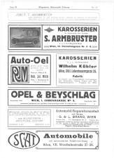 Allgemeine Automobil-Zeitung 19141227 Seite: 18