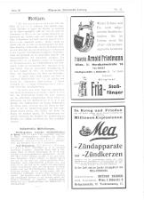 Allgemeine Automobil-Zeitung 19141227 Seite: 32