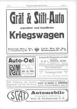Allgemeine Automobil-Zeitung 19150110 Seite: 15