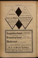 Anzeigenband zu 'Zeitschrift des allgemeinen österreichischen Apotheker-Vereines' 18930420 Seite: 12