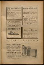 Anzeigenband zu 'Zeitschrift des allgemeinen österreichischen Apotheker-Vereines' 18930420 Seite: 17