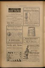 Anzeigenband zu 'Zeitschrift des allgemeinen österreichischen Apotheker-Vereines' 18930420 Seite: 18