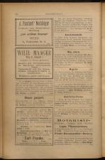 Anzeigenband zu 'Zeitschrift des allgemeinen österreichischen Apotheker-Vereines' 18930420 Seite: 2