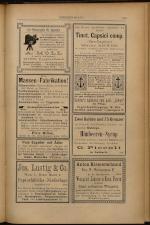 Anzeigenband zu 'Zeitschrift des allgemeinen österreichischen Apotheker-Vereines' 18930620 Seite: 17