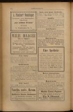 Anzeigenband zu 'Zeitschrift des allgemeinen österreichischen Apotheker-Vereines' 18930620 Seite: 2