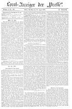 Die Presse 18930620 Seite: 9