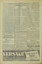 Arbeiterwille 19250712 Seite: 16