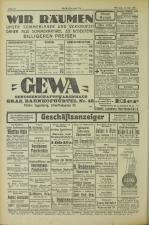 Arbeiterwille 19250715 Seite: 10