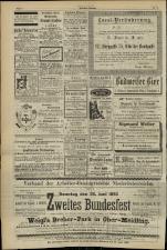 Arbeiter Zeitung 18930623 Seite: 8