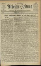 Arbeiter Zeitung