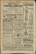 Arbeiter Zeitung 19110723 Seite: 16
