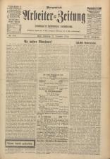 Arbeiter Zeitung 19241221 Seite: 1