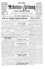 Arbeiter Zeitung 19271022 Seite: 15