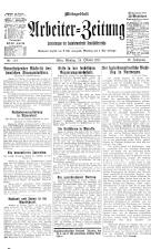 Arbeiter Zeitung 19271024 Seite: 1