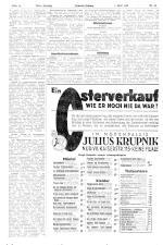 Arbeiter Zeitung 19280401 Seite: 16