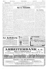 Arbeiter Zeitung 19280401 Seite: 22
