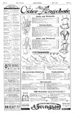 Arbeiter Zeitung 19280401 Seite: 25
