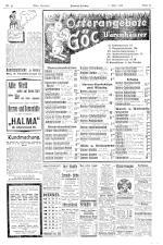 Arbeiter Zeitung 19280401 Seite: 27