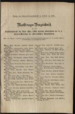 Verordnungs- und Anzeige-Blatt der k.k. General-Direction der österr. Staatsbahnen 18921231 Seite: 11