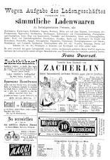 Bludenzer Anzeiger 18930624 Seite: 7