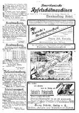 Bludenzer Anzeiger 18930923 Seite: 5