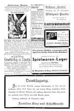 Bludenzer Anzeiger 19381119 Seite: 7
