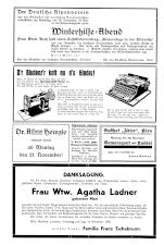 Bludenzer Anzeiger 19381119 Seite: 8