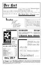 Bludenzer Anzeiger 19381203 Seite: 7
