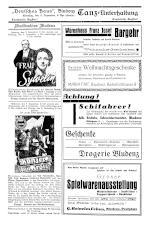 Bludenzer Anzeiger 19381203 Seite: 9