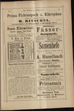 Der Böhmische Bierbrauer 18930101 Seite: 23