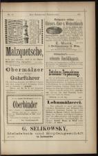Der Böhmische Bierbrauer 18930801 Seite: 23