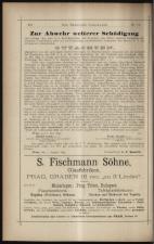 Der Böhmische Bierbrauer 18930801 Seite: 26