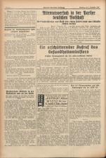 Banater Deutsche Zeitung 19381108 Seite: 8