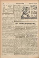 Banater Deutsche Zeitung 19381110 Seite: 6